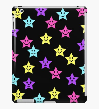 Stars All Around iPad Case/Skin