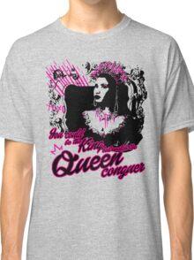 Queen Nicki  Classic T-Shirt