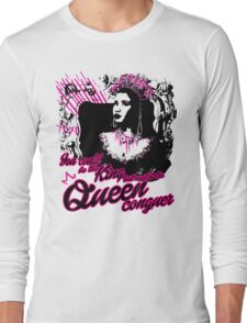 Queen Nicki  Long Sleeve T-Shirt