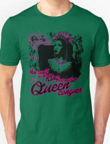Queen Nicki  Unisex T-Shirt