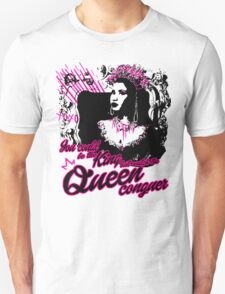 Queen Nicki  Unisex T-Shirt