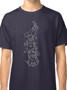 Bird 'em Pole Classic T-Shirt