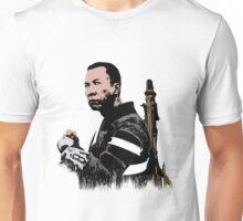 Chirrut Imwe - Star Wars: Rogue One - White Unisex T-Shirt