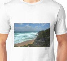 Surfs up Unisex T-Shirt