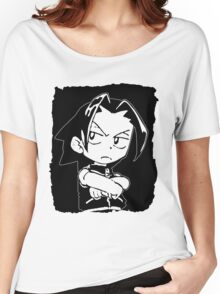Shaman King Women's Relaxed Fit T-Shirt