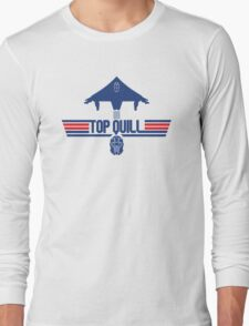 Top Quill Long Sleeve T-Shirt