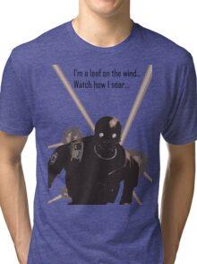 K-2S0 Tri-blend T-Shirt
