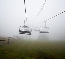 Ski-lift to Heaven by Jay-J
