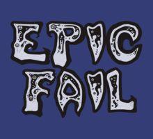 Epic fail by digerati