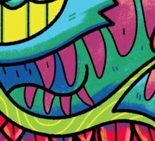 The Cheshire Cat Sticker
