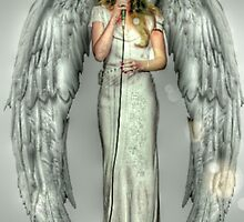 Angels Forever by americanlana