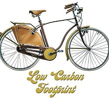 Low Carbon Footprint Classic Roller by gtcdesign