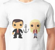 Love Is An Anchor Unisex T-Shirt