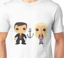 Love Is An Anchor Unisex T-Shirt