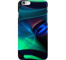 Spacetime Flow V iPhone Case/Skin