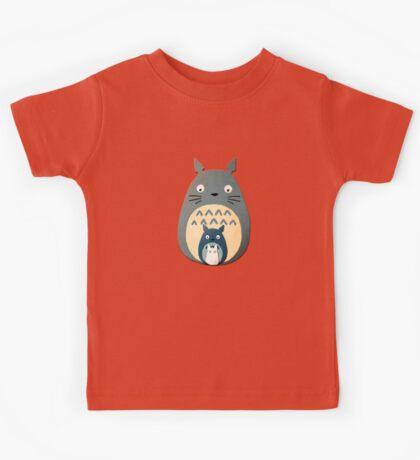 Totoro Kids Tee