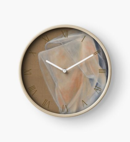 Transparency Clock