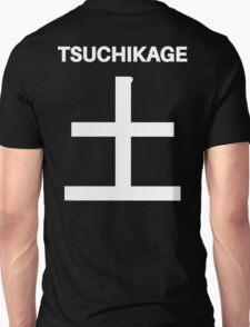 Kage Squad Jersey: Tsuchikage Unisex T-Shirt