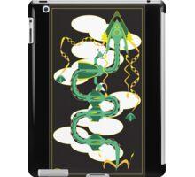 Dragon Delta iPad Case/Skin
