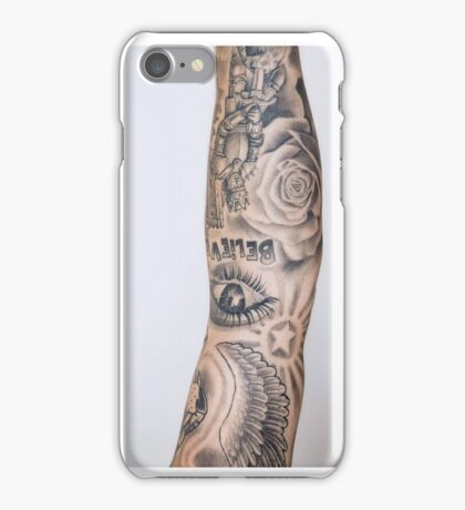Justin Bieber iPhone Cases iPhone Case/Skin
