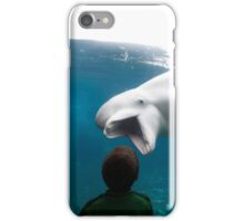 Hi There! iPhone Case/Skin