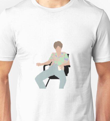Ms Rafferty  Unisex T-Shirt