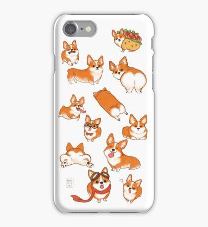 Corgi! iPhone Case/Skin