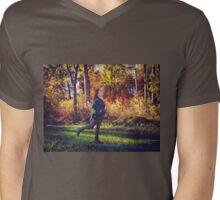 wonderland / magical fall Mens V-Neck T-Shirt