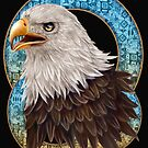 Spirit of the Eagle by LoneAngel