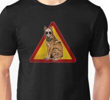 """""""Chernobyl Wolves"""" Unisex T-Shirt"""