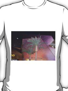 Louis Vuitton Store T-Shirt