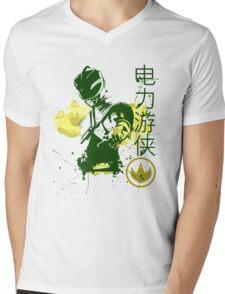 G ranger Mens V-Neck T-Shirt