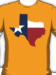 Texas | Flag State | SteezeFactory.com T-Shirt