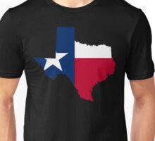Texas | Flag State | SteezeFactory.com Unisex T-Shirt