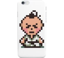Poo - Earthbound iPhone Case/Skin