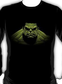 Stylised Hulk T-Shirt