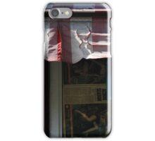macpherson's awning iPhone Case/Skin