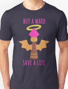 BUY A WARD SAVE A LIFE (PINK WARD) T-Shirt