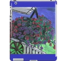 Spring Collection 2011 iPad Case/Skin
