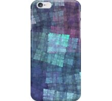 Patch Squares iPhone Case/Skin