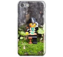 ::: { THE PIRATE CAPTAIN } ::: iPhone Case/Skin