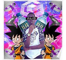 yung based bobby shmurda Poster