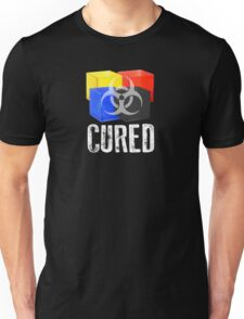 Pandemia Game Shirt Unisex T-Shirt