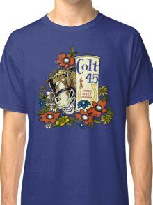 Jeff Spicoli's Original Colt 45 - HD Colt Classic T-Shirt