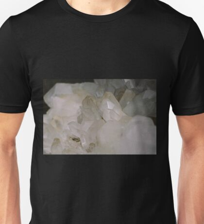 Organic shapes - a study Unisex T-Shirt