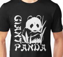 GIANT PANDA Unisex T-Shirt