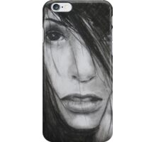 Violence in This Fall iPhone Case/Skin