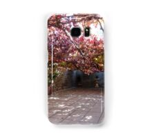 The Grant Burge Winery Samsung Galaxy Case/Skin