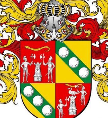 Egan Coat of Arms Sticker