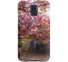 Grant Burge Winery Samsung Galaxy Case/Skin